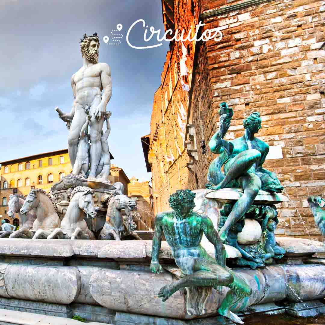 CORAZ�N IMPERIAL & ITALIA