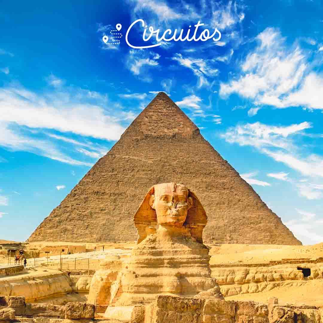 EGIPTO CL�SICO