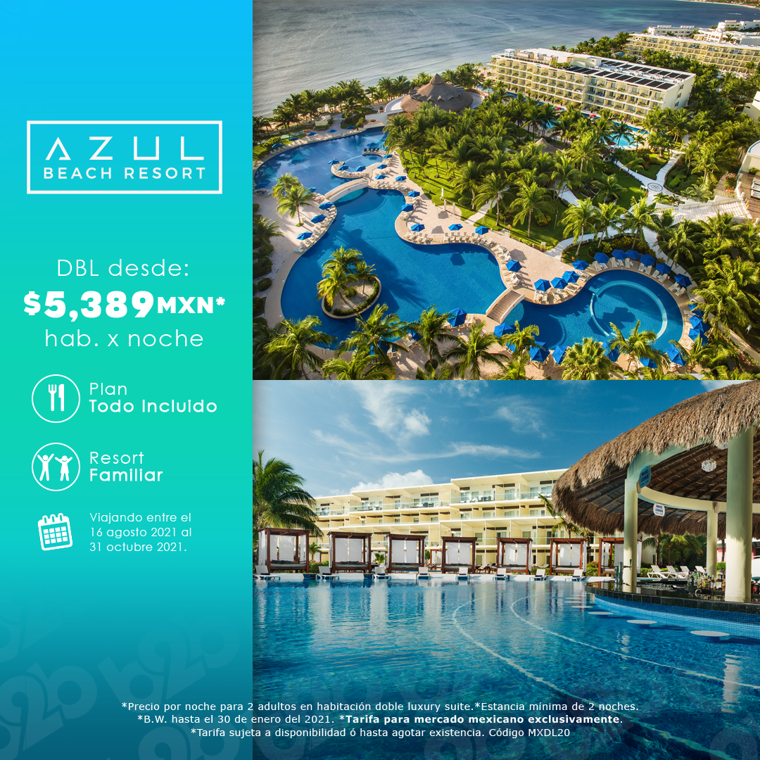 azul beach resort sensatori mexico by karisma
