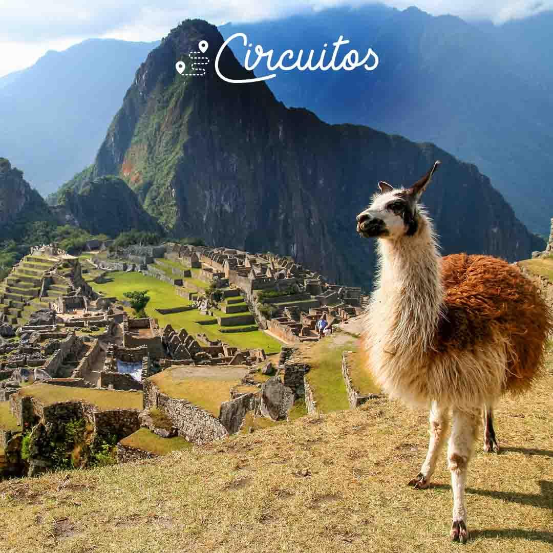 Vacaciones en una de las 7 Maravillas del Mundo; Machu Picchu, Cusco y Valle Sagrado