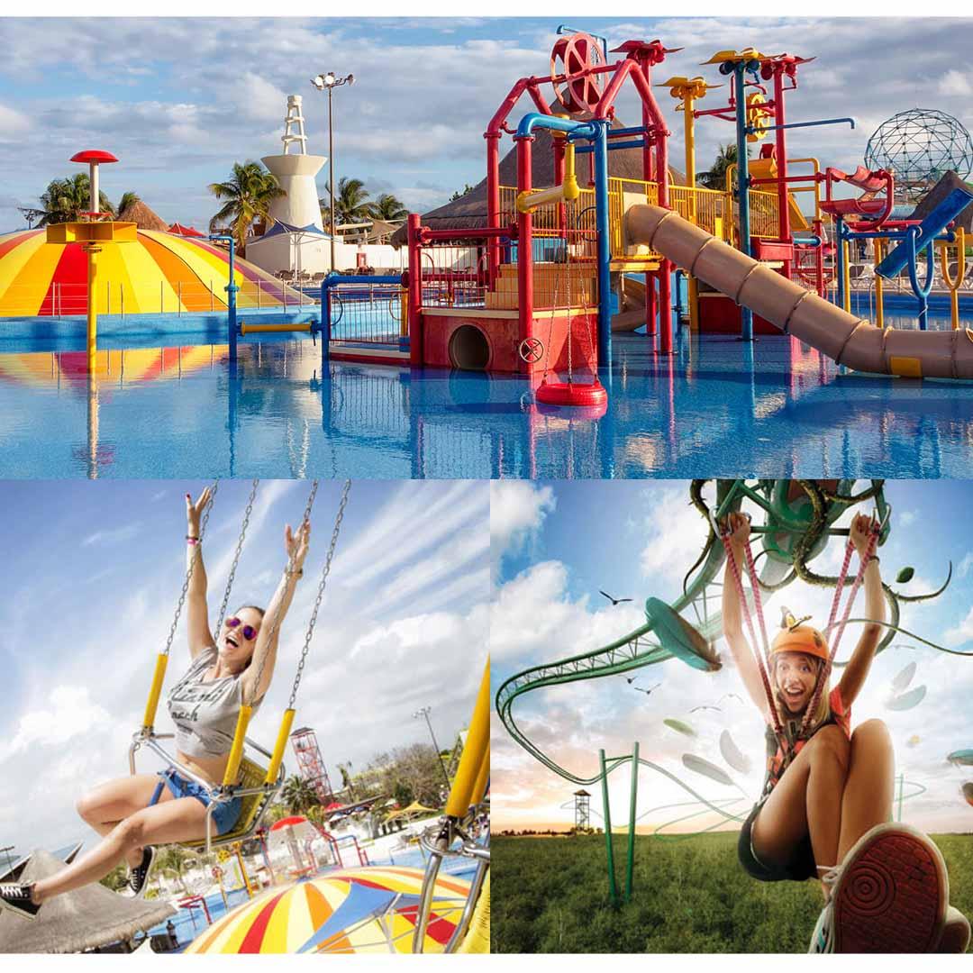 Ventura Park - Fun Pack