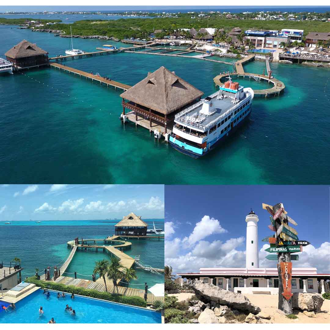 Isla Discovery Tour