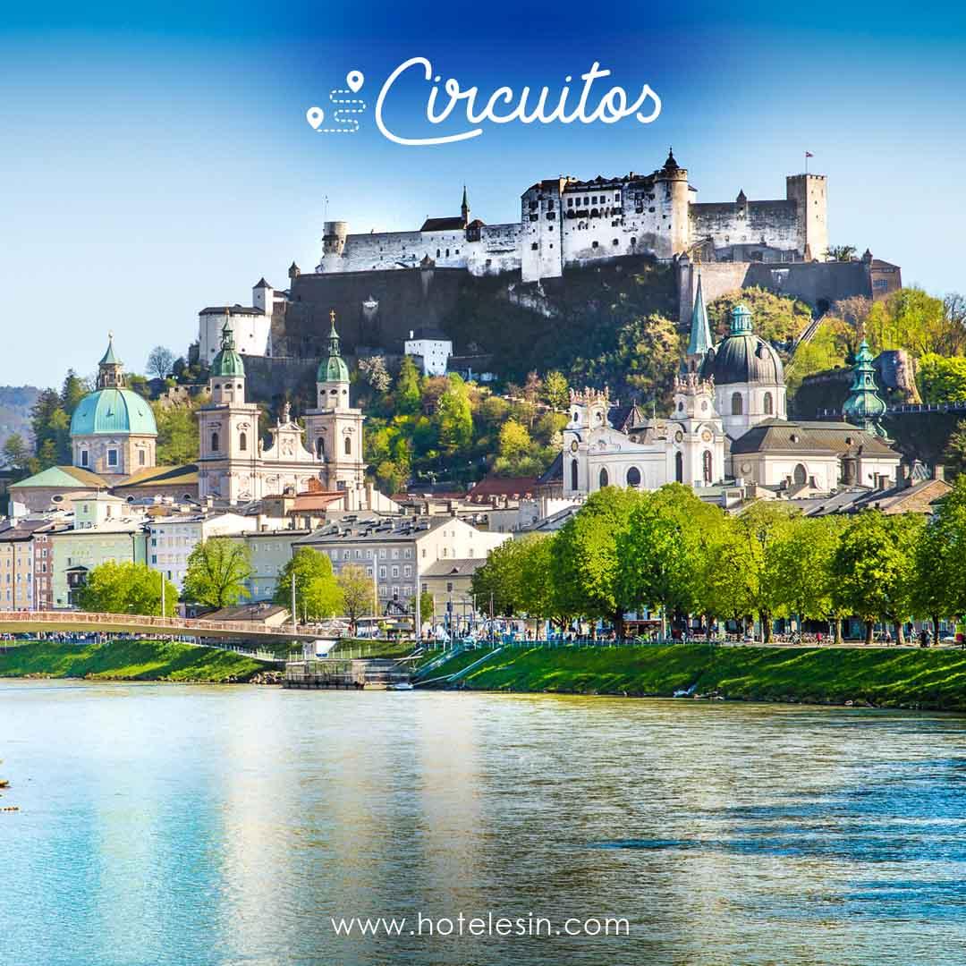 GRAN TOUR DE AUSTRIA
