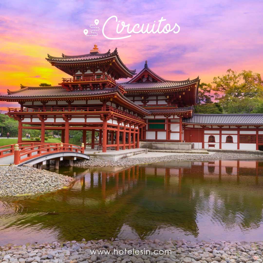 MARAVILLAS DE JAPÓN Y CHINA